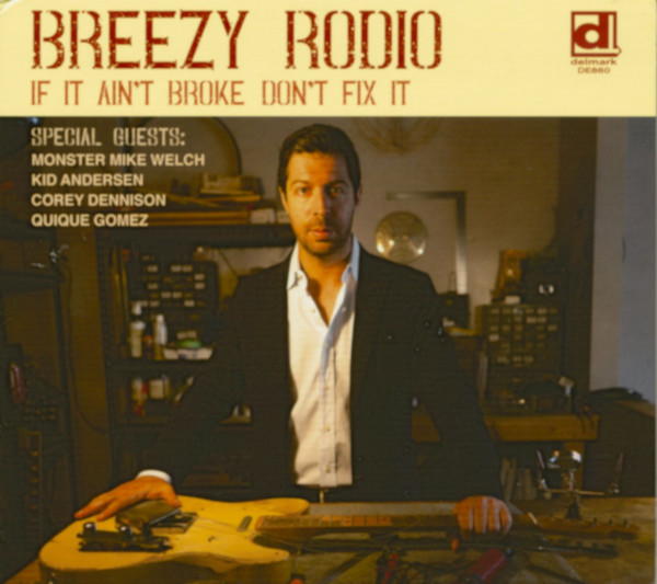 If It Ain't Broke Don't Fix It (CD)