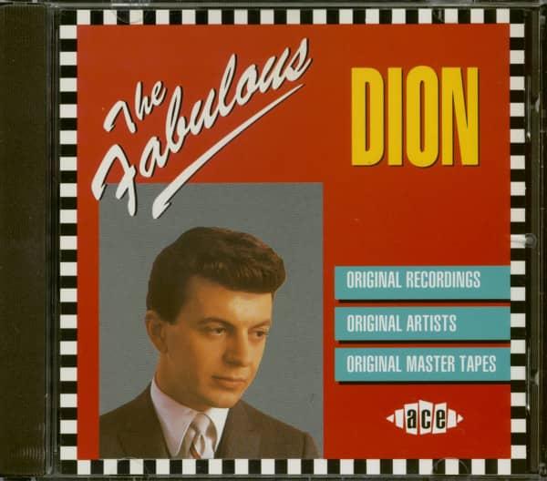 The Fabulous (CD)