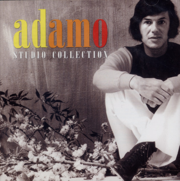 Studio Collection (2-CD)