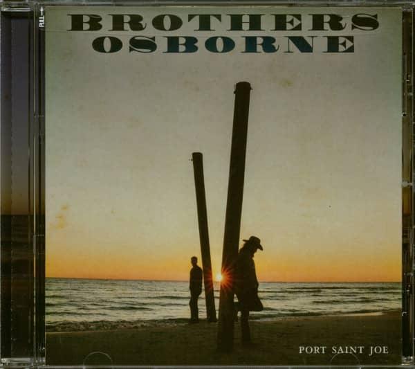 Port Saint Joe (CD)