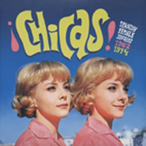 Chicas (2-LP)