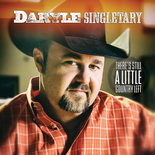 There's Still a Little Country Left (CD)