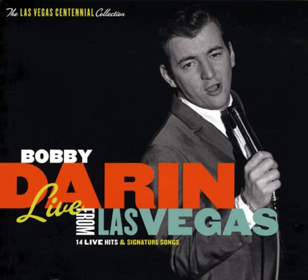 Live From Las Vegas - Centennial Collection