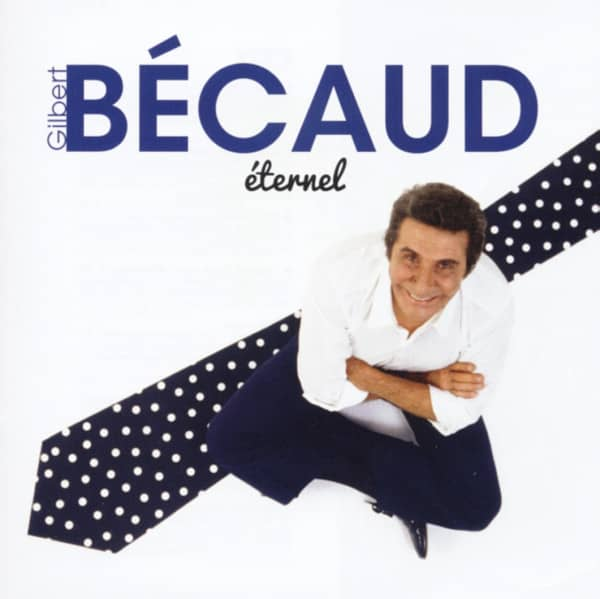 Eternel - French Hits (2-CD)