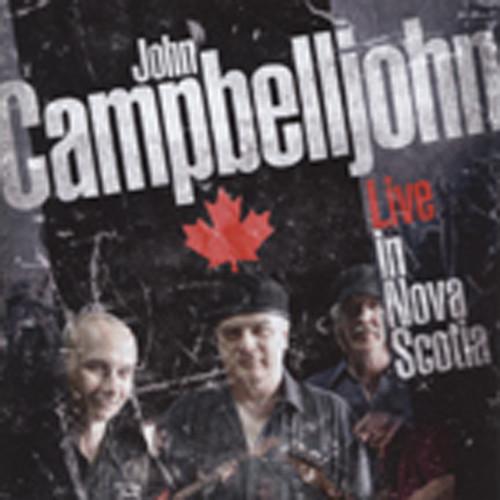 Live In Nova Scotia (2-CD)