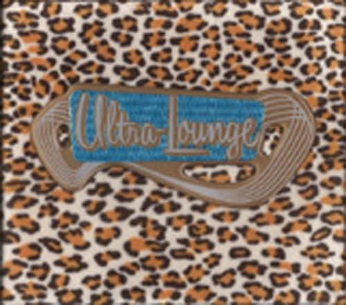 Ultra Lounge Sampler - Leopard Sampler
