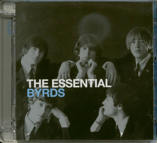 The Essential Byrds (2-CD)