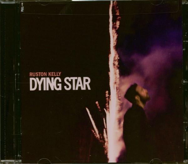 Dying Star (CD)