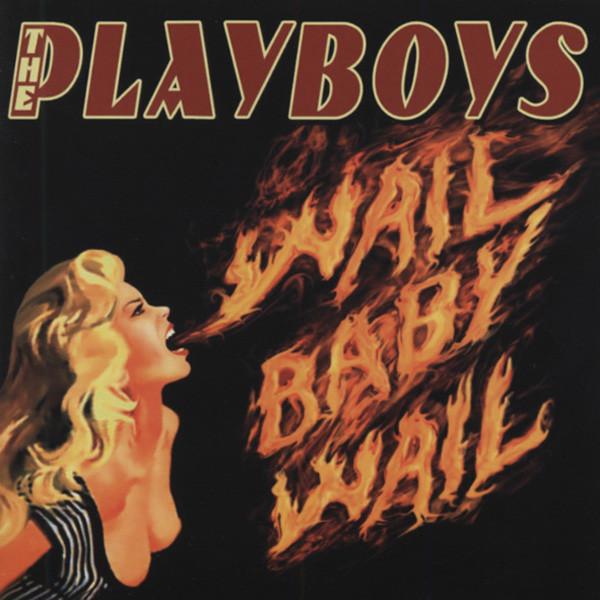 Wail Baby Wail (2009 album!)