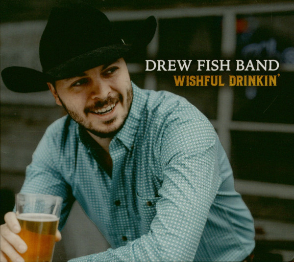 Wishful Drinkin' (CD)