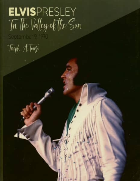 In The Valley Of The Sun - September 9, 1970 (Joseph A. Tunzi)