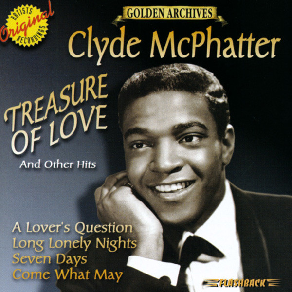 Flashback - Treasure Of Love And Other Hits (CD)