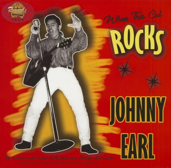When This Cat Rocks (LP, 10inch)