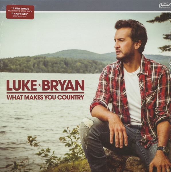 What Makes You Country (2-LP)