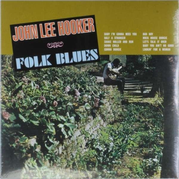 Folk Blues