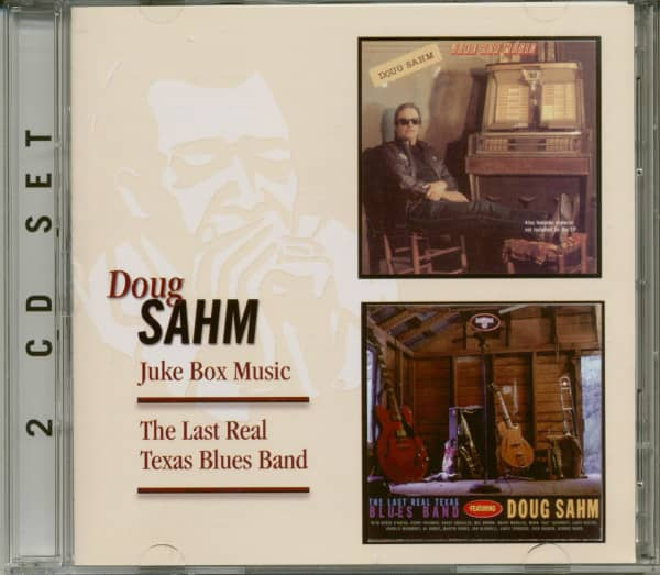 Juke Box Music - The Last Real Texas ..(2-CD)
