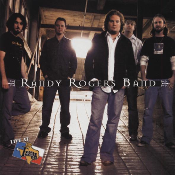 Live At Billy Bob's Texas - enhanced CD
