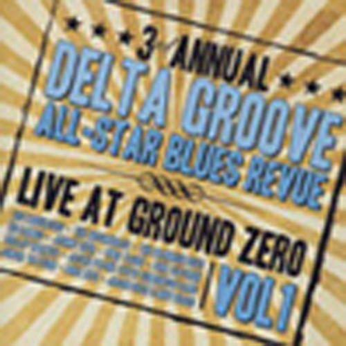 Live At Ground Zero Vol.1