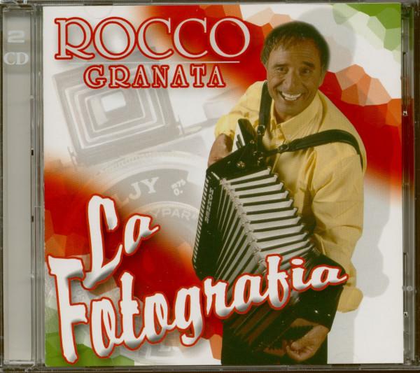 La Fotografia (2-CD)