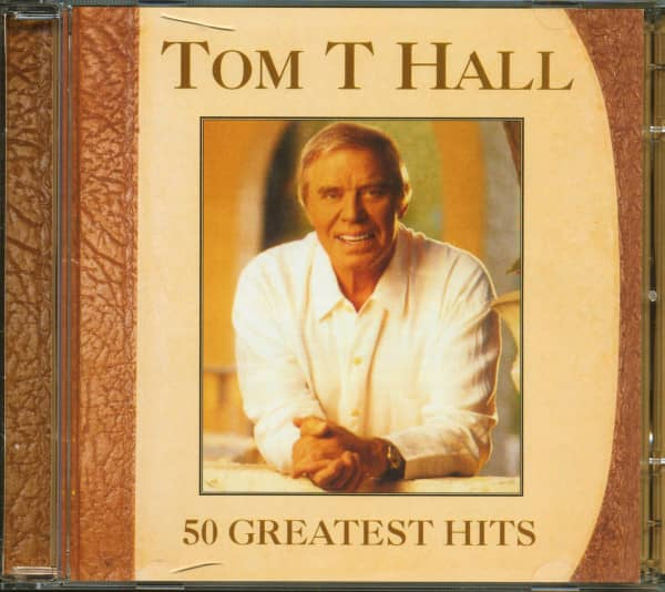 50 Greatest Hits (2-CD)