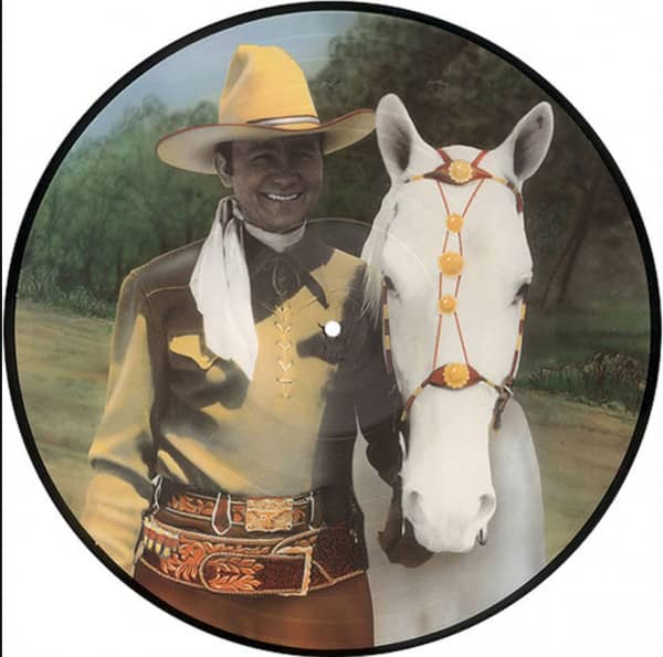 Lady Killin'Cowboy (LP, Picture Disc)