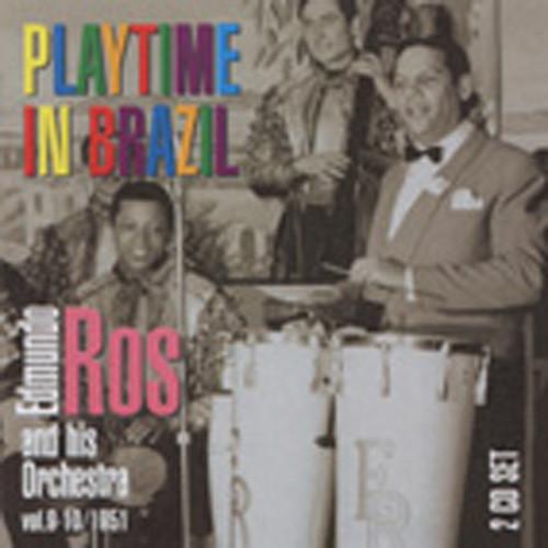 Playtime In Brazil 1951 (2-CD)