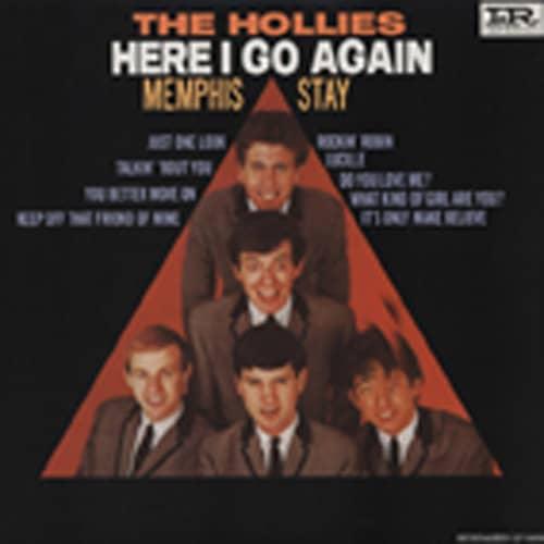 Here I Go Again - 180g Vinyl