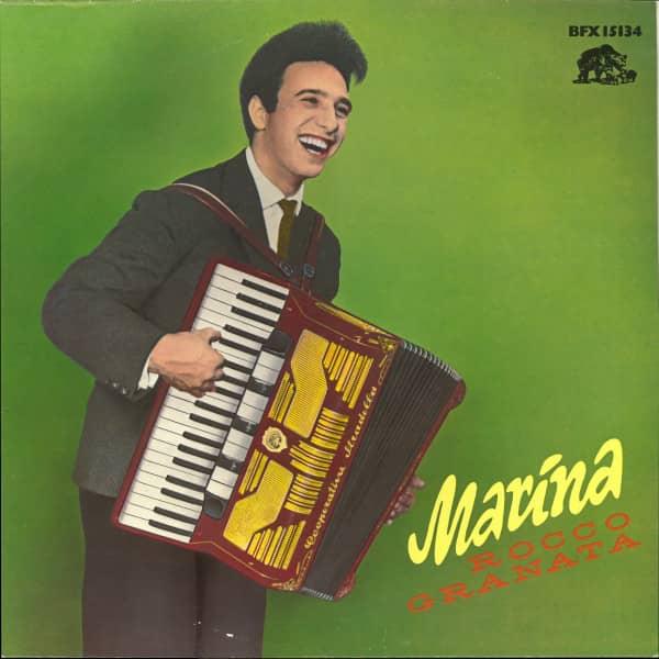 Marina (LP)