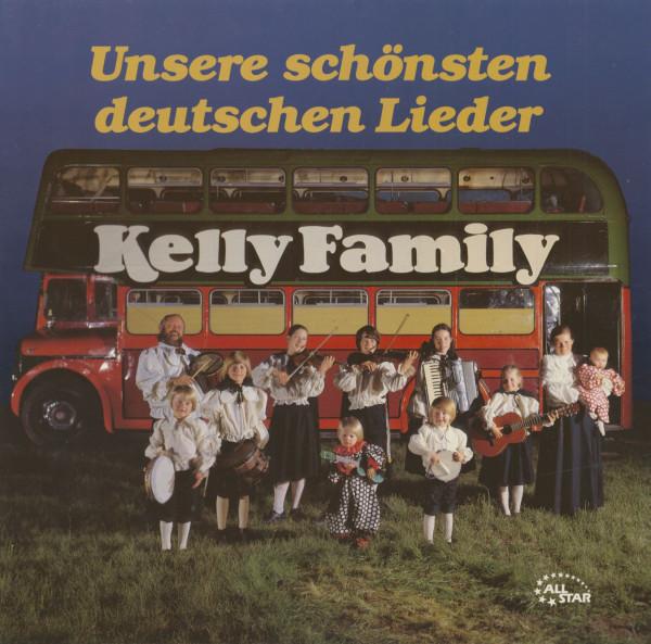 Unsere schönsten deutschen Lieder (LP)