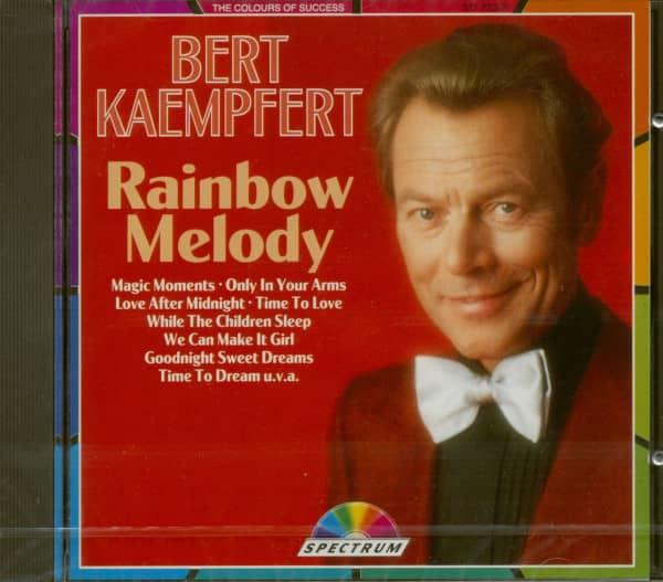 Rainbow Melody (CD)