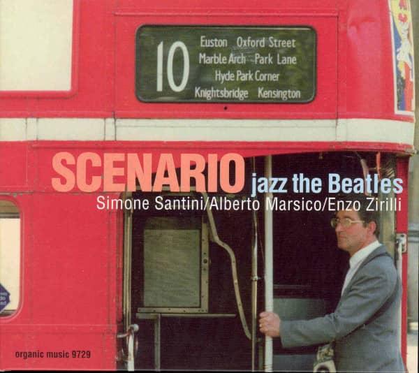 Jazz The Beatles
