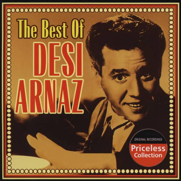 The Best Of Dezi Arnaz