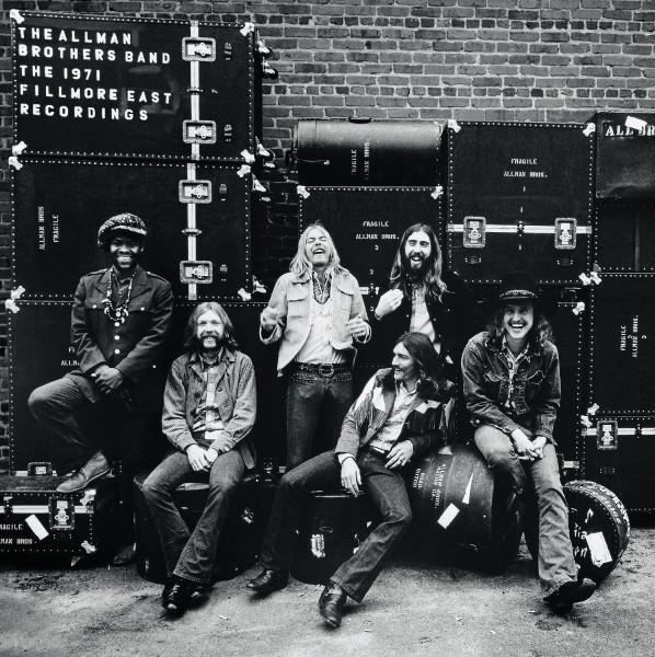 1971 Fillmore East (4-LP)