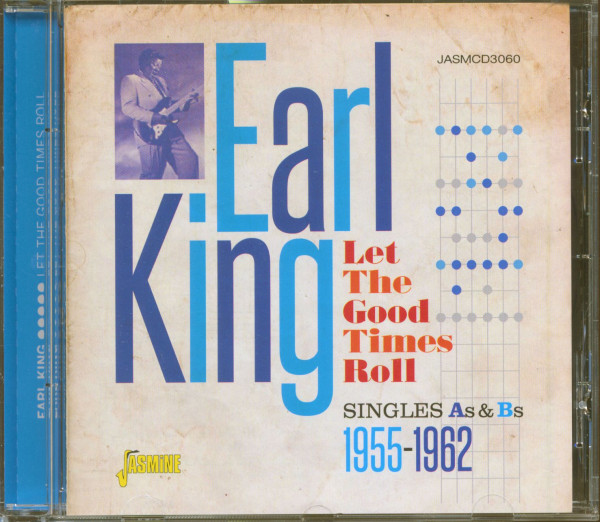 Let The Good Times Roll - Singles A's & B's 1955-1962 (CD)