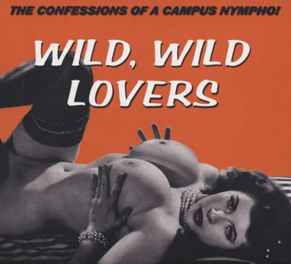 Wild, Wild Lovers