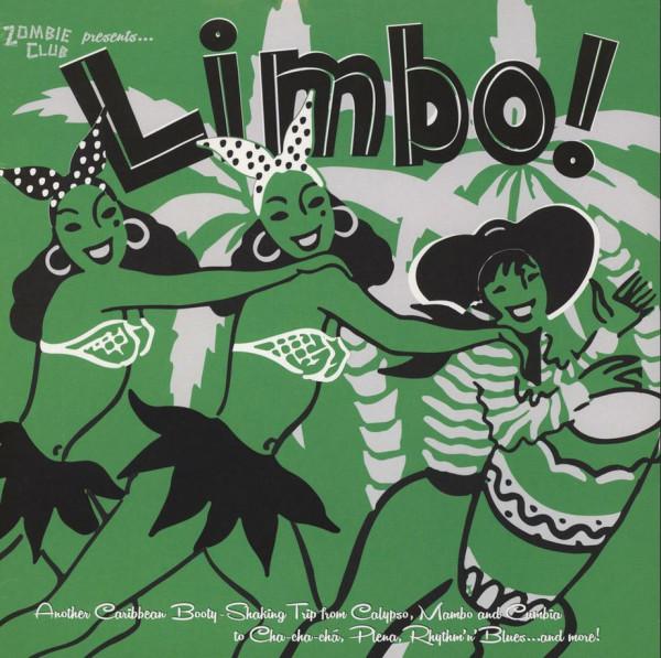 Limbo! (LP)