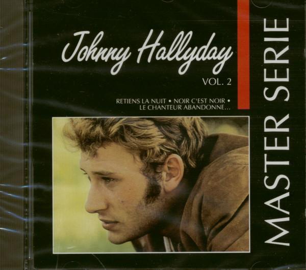 Master Serie Vol.2 (CD)