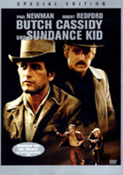 Butch Cassidy & Sundance Kid - Special Editio
