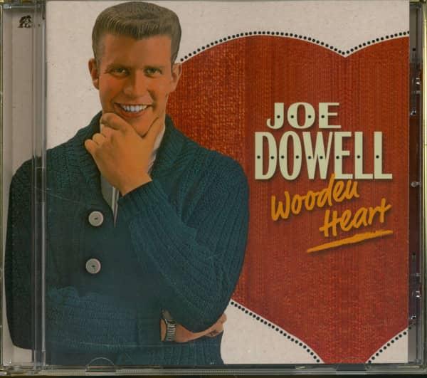 Wooden Heart (CD)