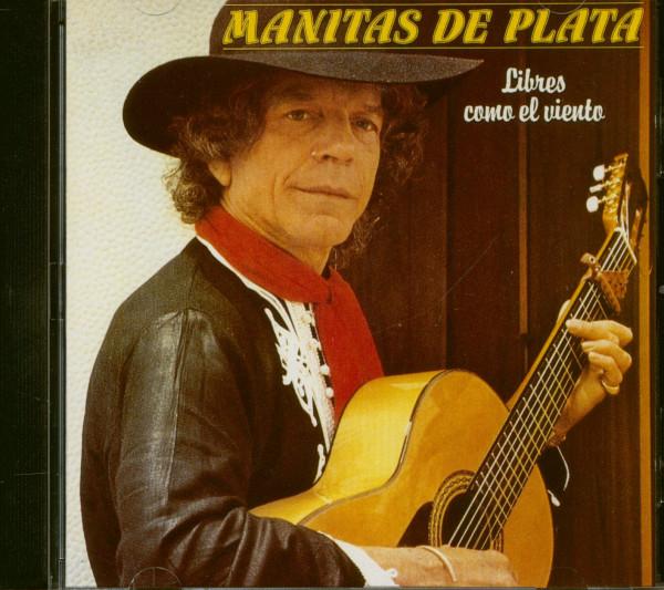 Libres Como El Vento (CD)