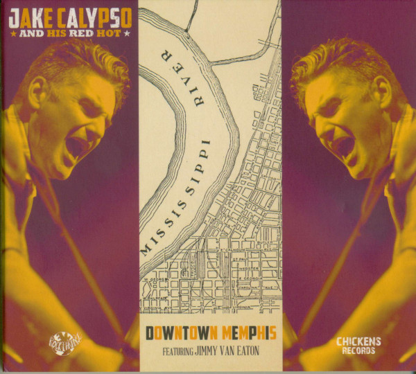 Downtown Memphis (CD)