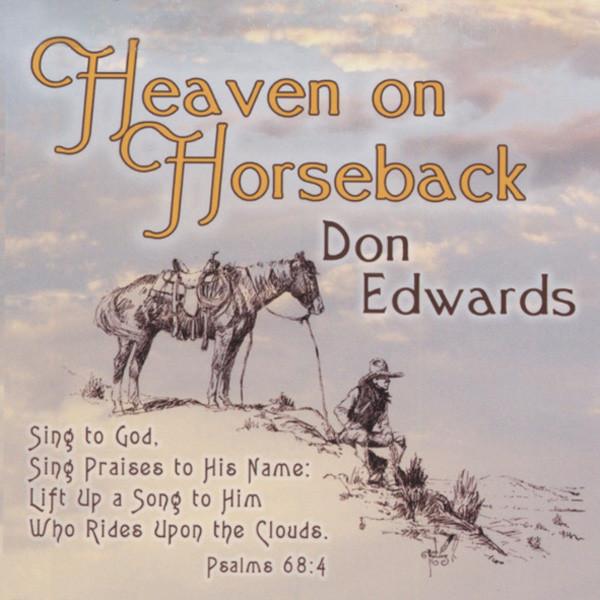 Heaven On Horseback (2009)
