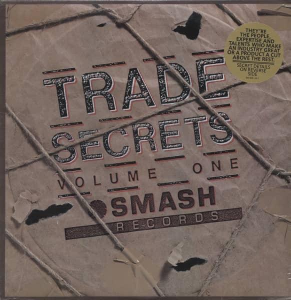 Trade Secrets - Smash Records