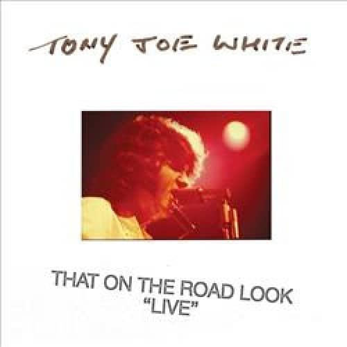 That On The Road Look - Live (2-LP, White Vinyl, Ltd.)