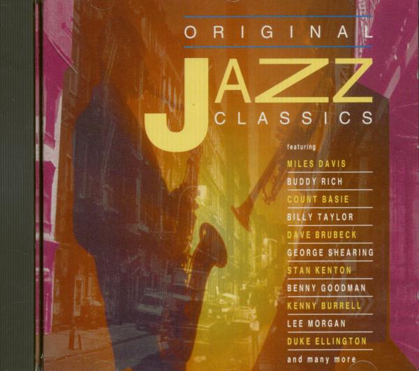 Original Jazz Classics (CD)