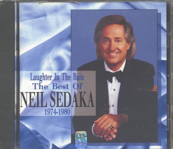 Laughter In The Rain - The Best Of Neil Sedaka 1974-1980 (CD)