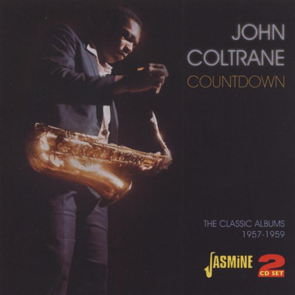 Countdown 1957-59 (2-CD)