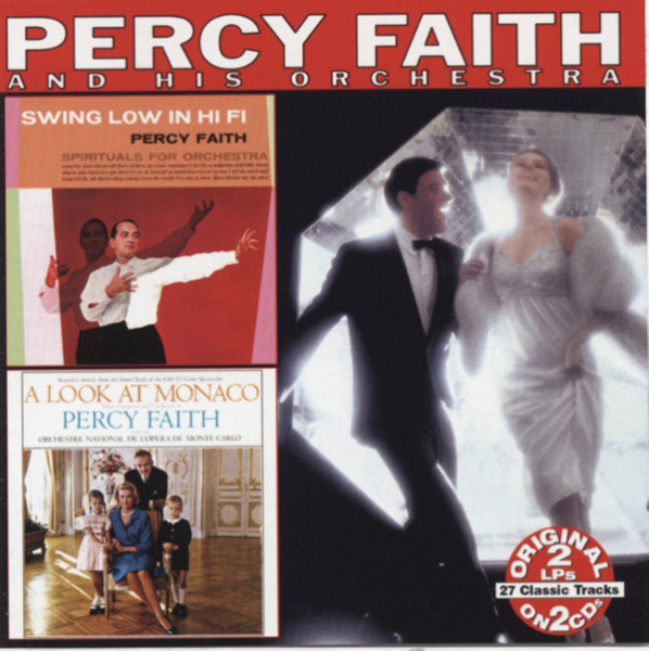 Swing Low In HiFi & A Look At Monaco 2-CD