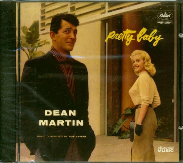 Pretty Baby (CD)