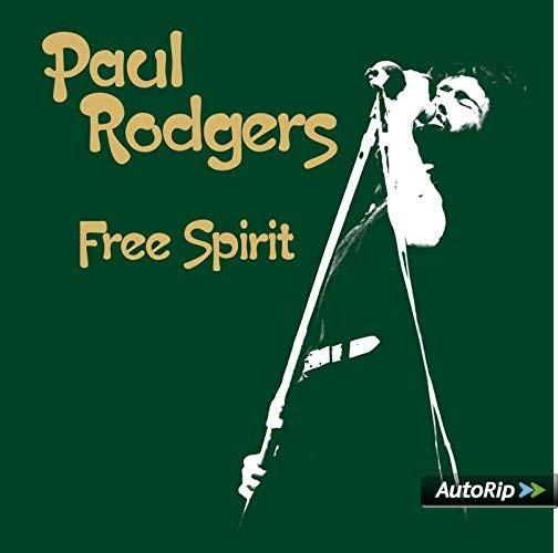 Free Spirit (3-LP 180g vinyl)
